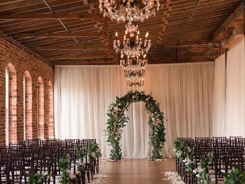 Wedding Decor Packages Surrey