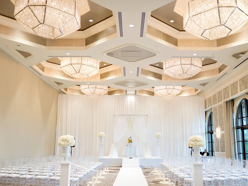 Wedding Decor Packages Vancouver