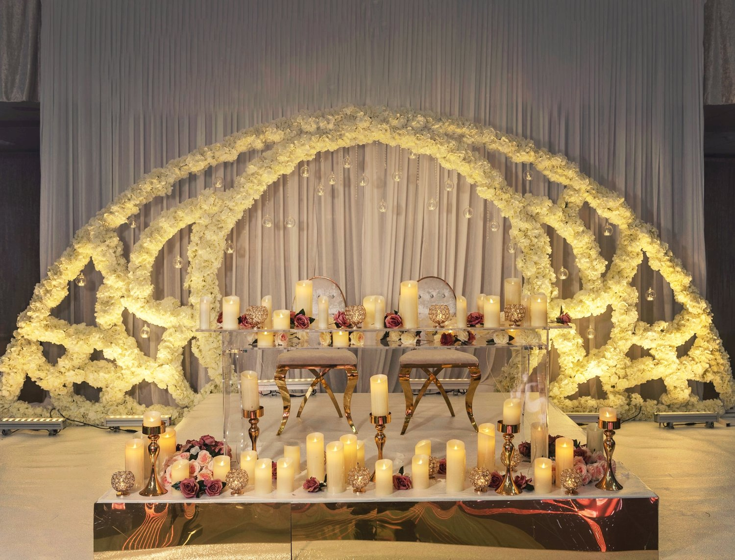 Wedding Decor Surrey
