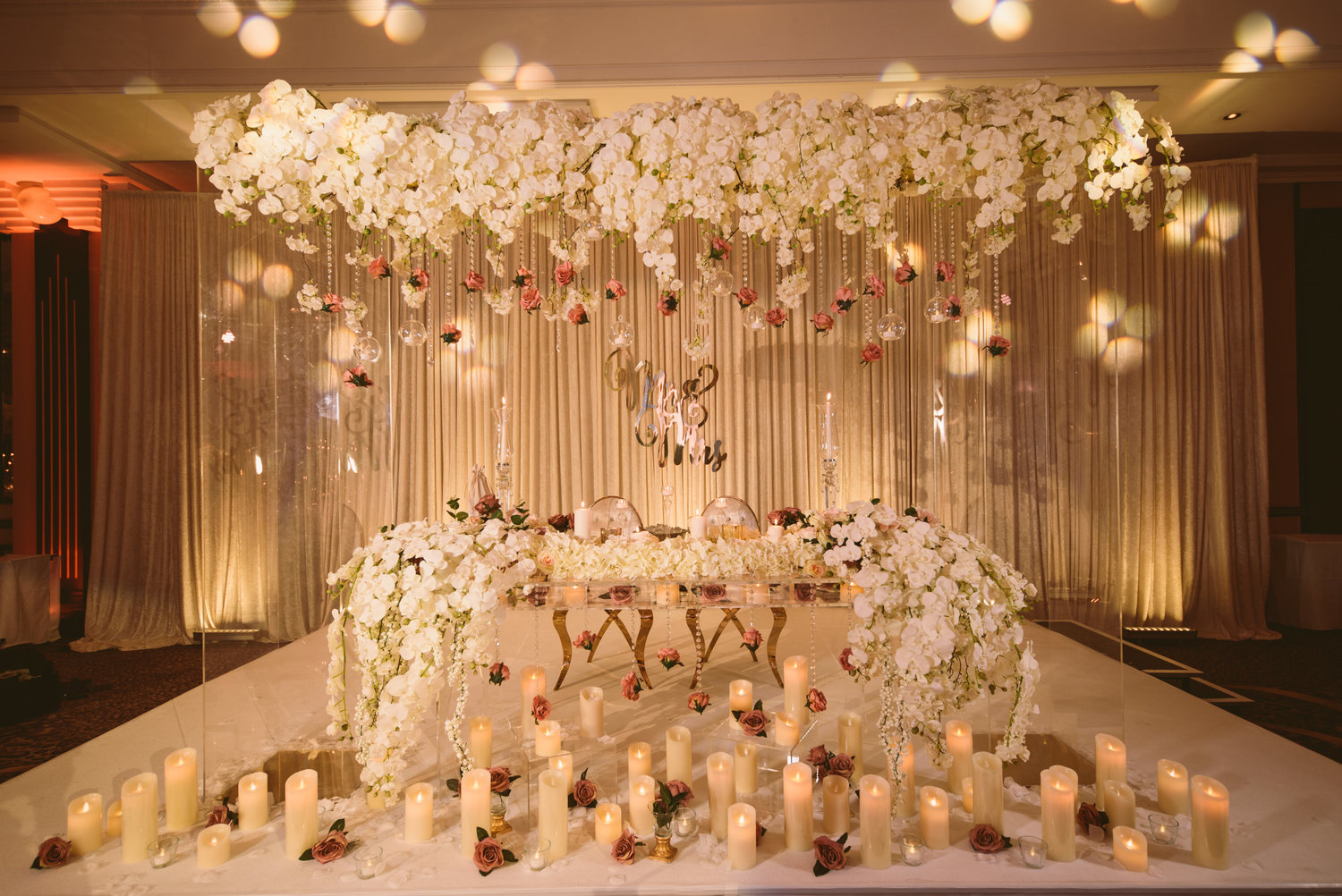 Wedding Decoration in Surrey