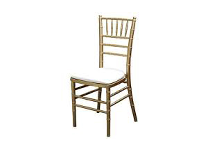 Chiavari Chairs (Gold)